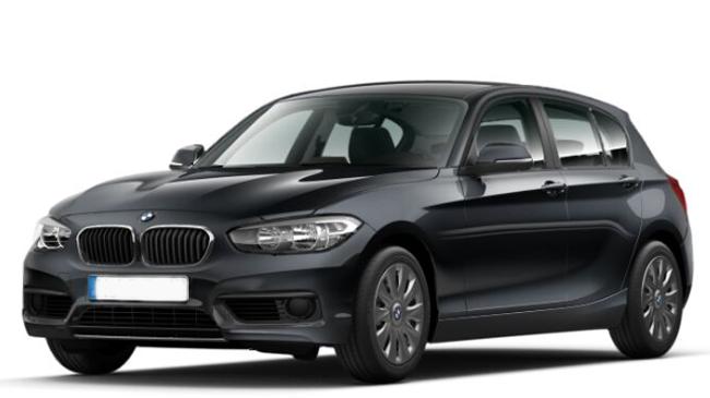 Photo de BMW SERIE 1 F20 5 PORTES