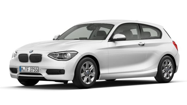 Photo de BMW SERIE 1 F21 3 PORTES