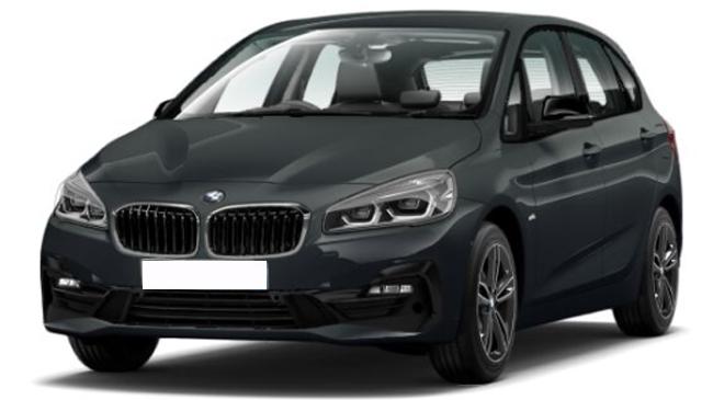 Photo de BMW SERIE 2 F45 ACTIVE TOURER