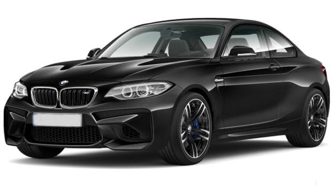 Photo de BMW SERIE 2 F87 COUPE M2