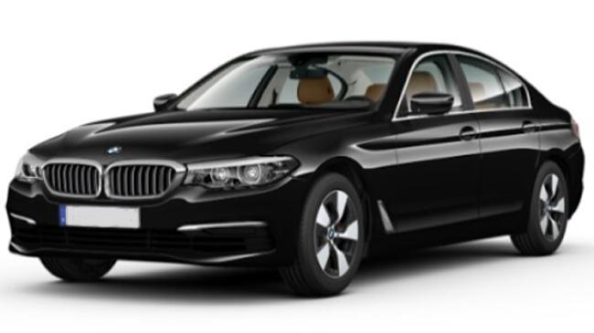 Photo de BMW SERIE 5 G30