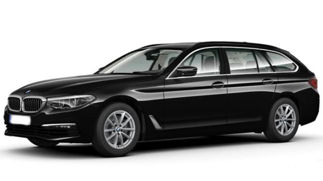 Photo de BMW SERIE 5 G31 TOURING