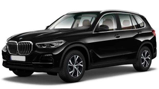 Photo de BMW X5 G05