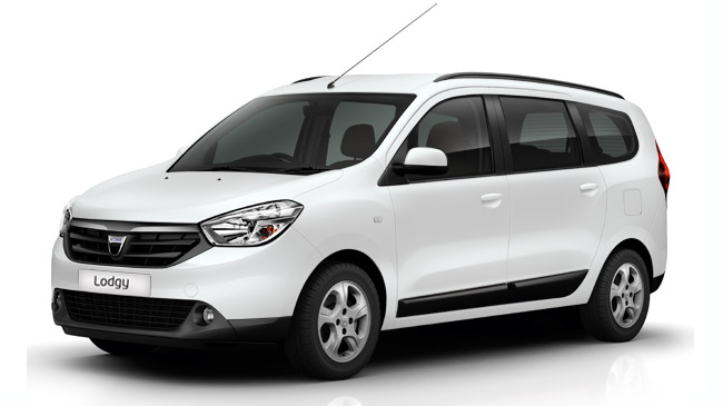 Photo de DACIA LODGY