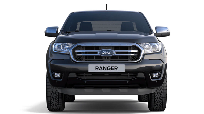 Photo de FORD RANGER 3