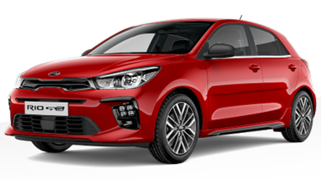 Photo de KIA RIO 4