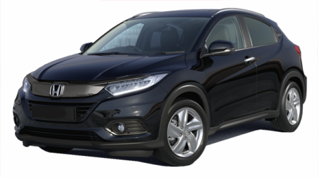 Photo de HONDA HR-V 2
