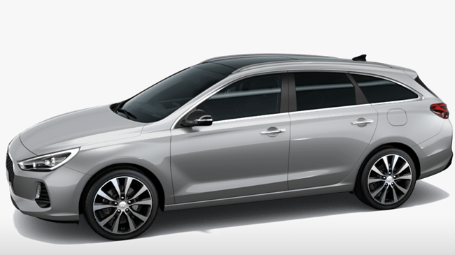 Photo de HYUNDAI I30 (3E GENERATION) SW