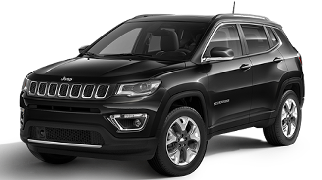 Photo de JEEP COMPASS 2
