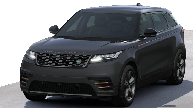 Photo de LAND ROVER RANGE ROVER VELAR