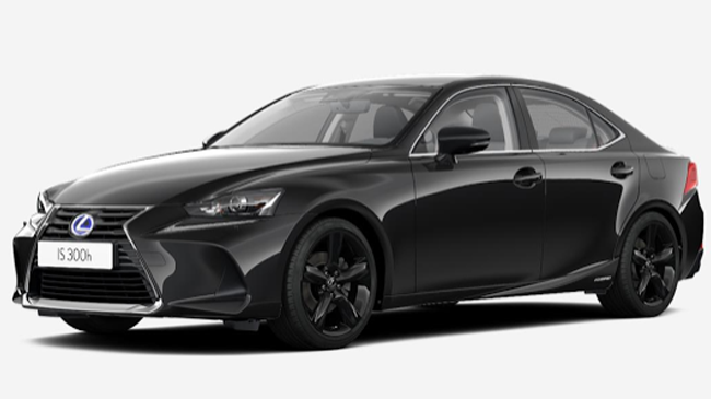 Photo de LEXUS IS 3