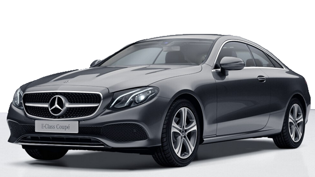 Photo de MERCEDES CLASSE E 5 COUPE