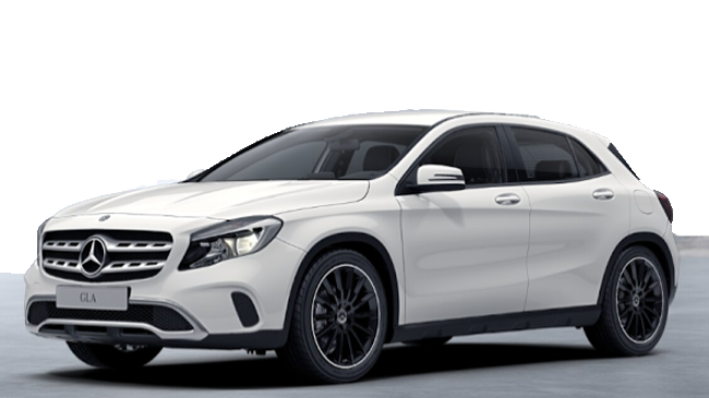 Photo de MERCEDES GLA