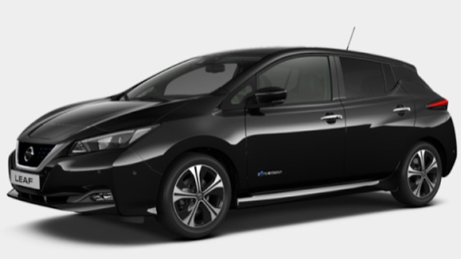 Photo de NISSAN LEAF 2