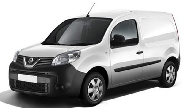 Photo de NISSAN NV250