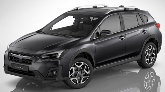 Photo de SUBARU XV 2