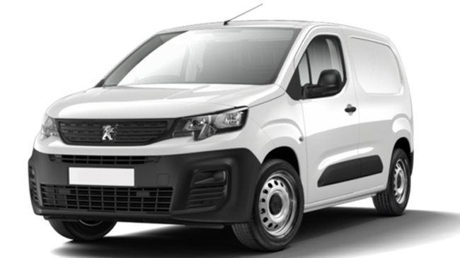 Photo de PEUGEOT PARTNER 3 FOURGON