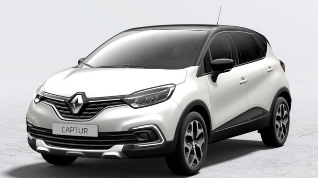 Photo de RENAULT CAPTUR