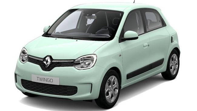 Renault Twingo 3 Iii 2 0 9 Tce 95 Intens Neuve Essence 5 Portes Chanteloup En Brie Ile De France