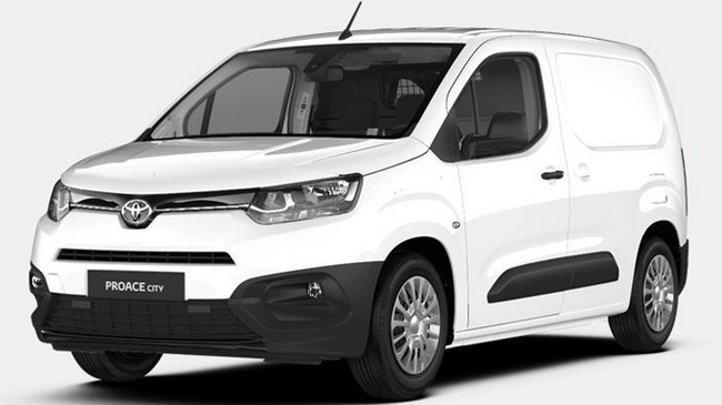 Photo de TOYOTA PROACE CITY