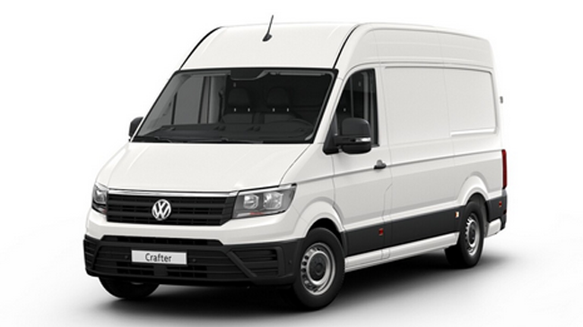 Photo de VOLKSWAGEN CRAFTER 2