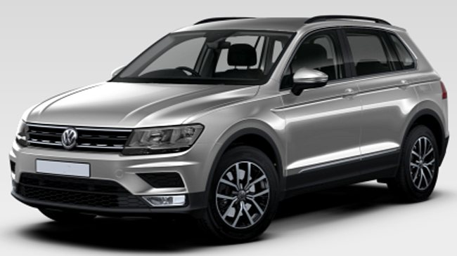 Photo de VOLKSWAGEN TIGUAN 2