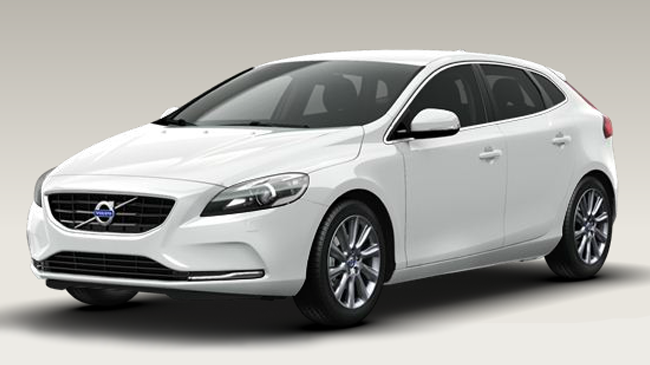 Photo de VOLVO V40 (2E GENERATION)