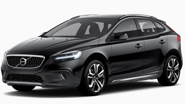 Photo de VOLVO V40 (2E GENERATION) CROSS COUNTRY