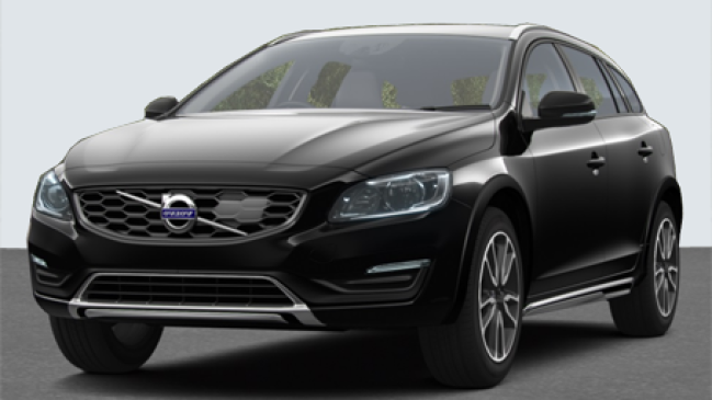 Photo de VOLVO V60 CROSS COUNTRY